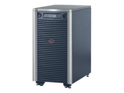 APC Symmetra LX 16kVA Scalable to 16kVA N+1 - power array - 16000 VA