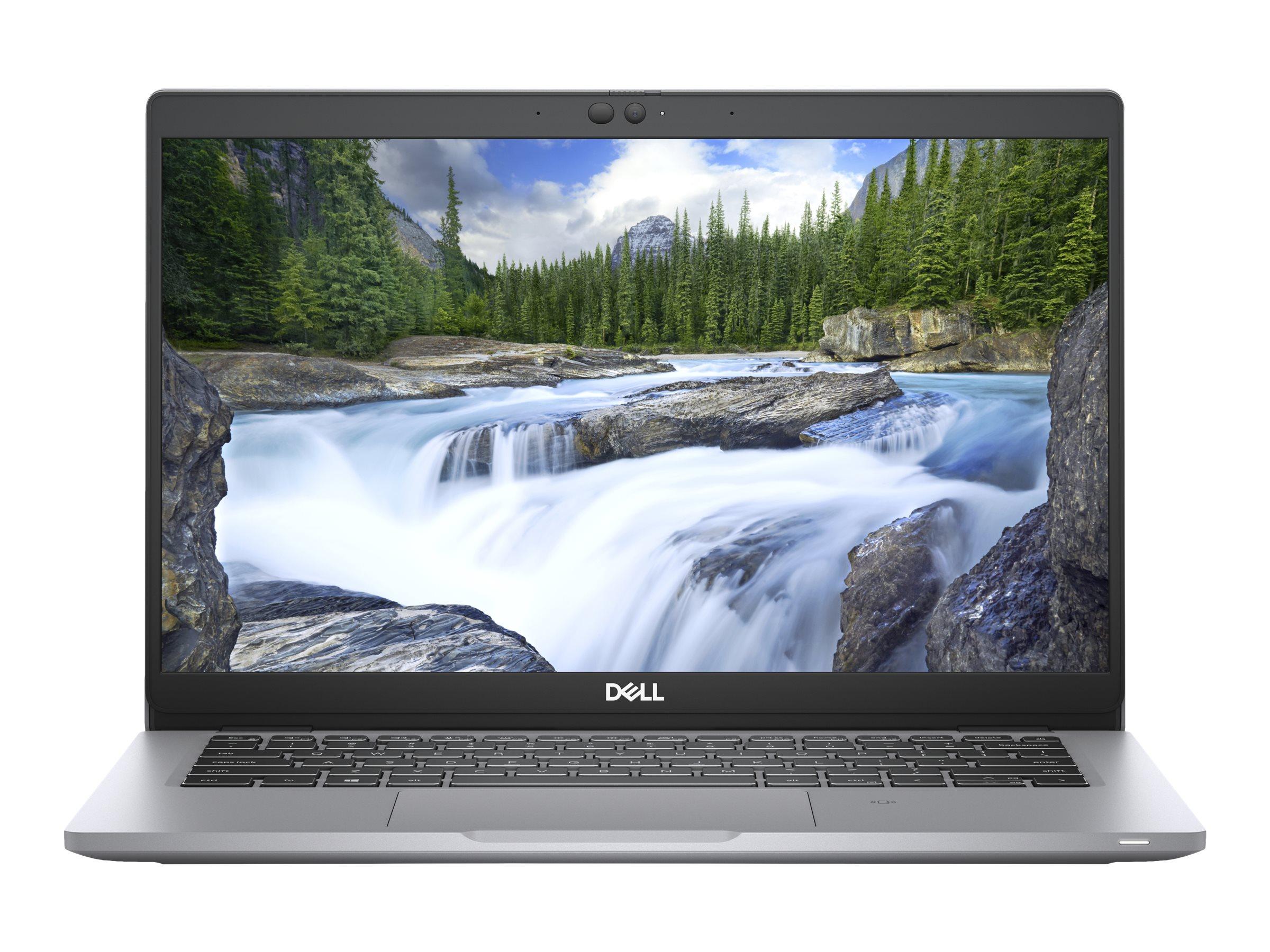 Dell Latitude 5320 - 13.3