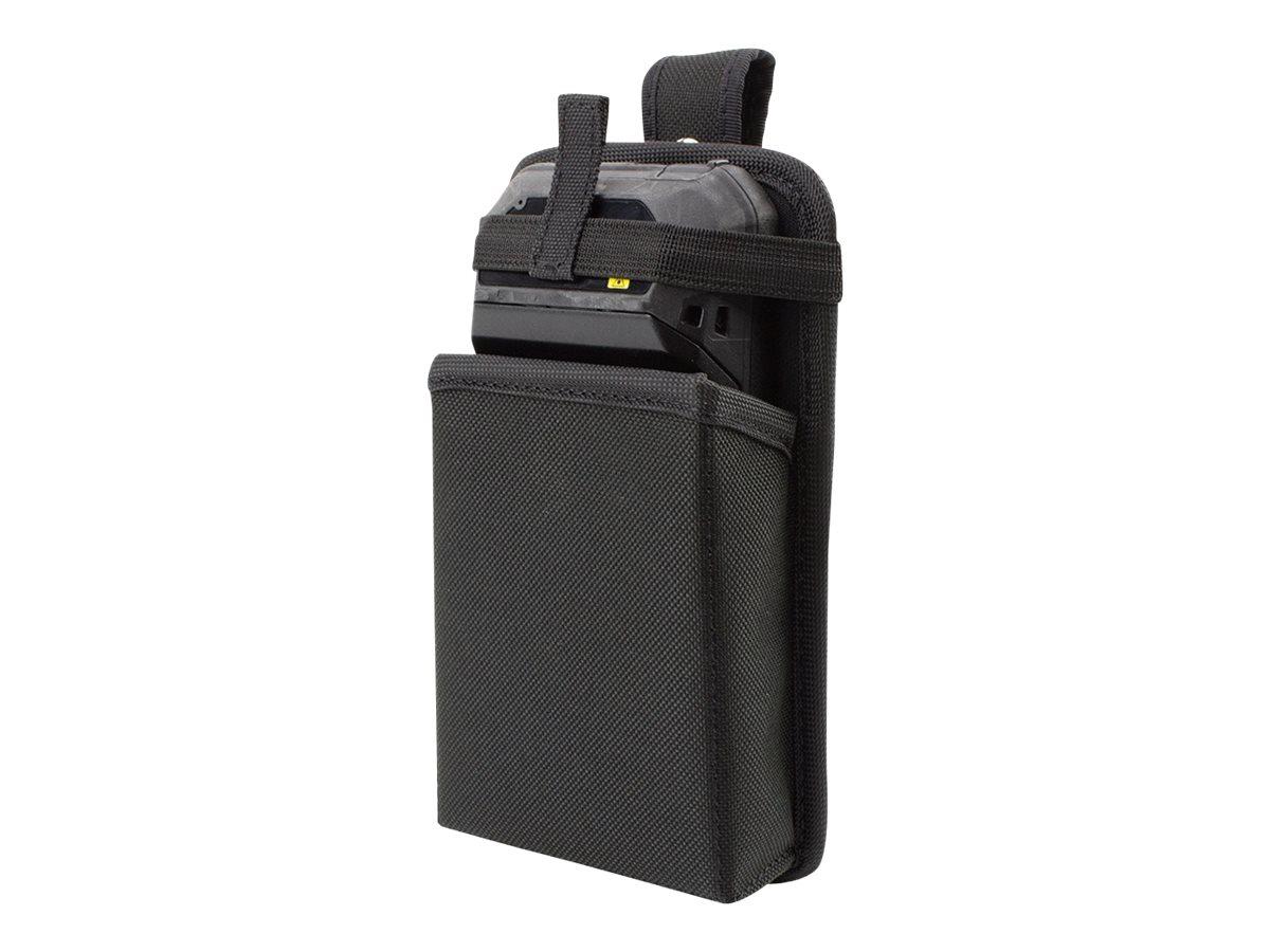 Infocase Toughmate Slim Holster - holster bag for tablet