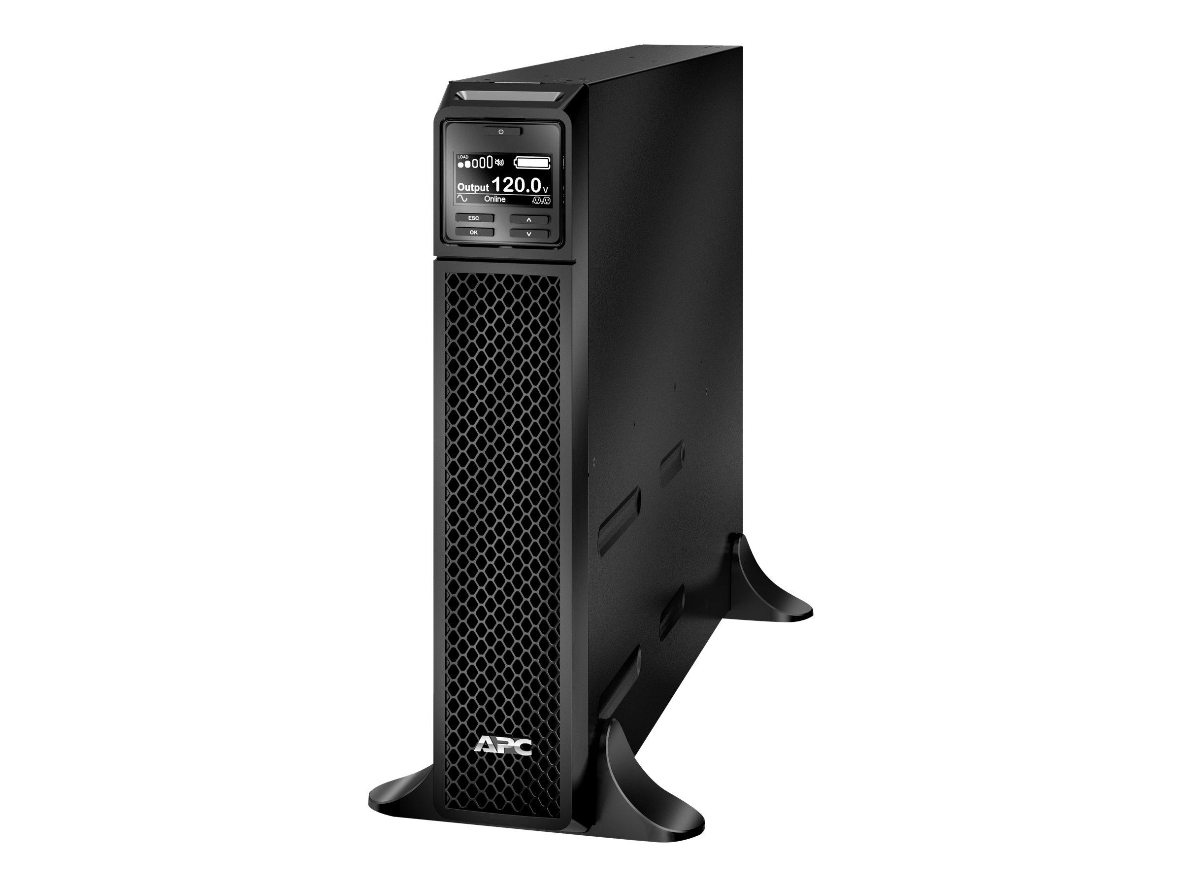 APC Smart-UPS SRT 1500VA - UPS - 1.35 kW - 1500 VA