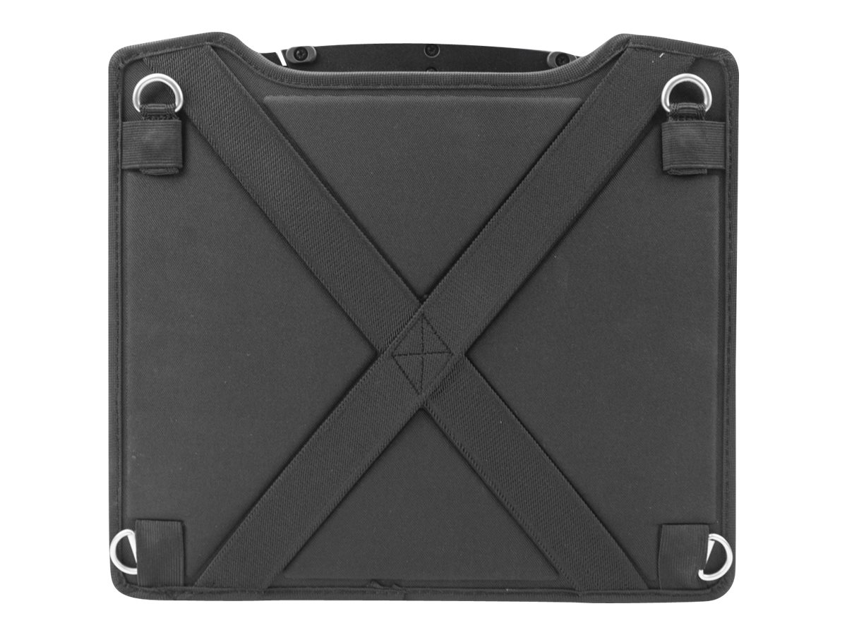 Infocase Toughmate 33 Always-On - case for tablet / notebook