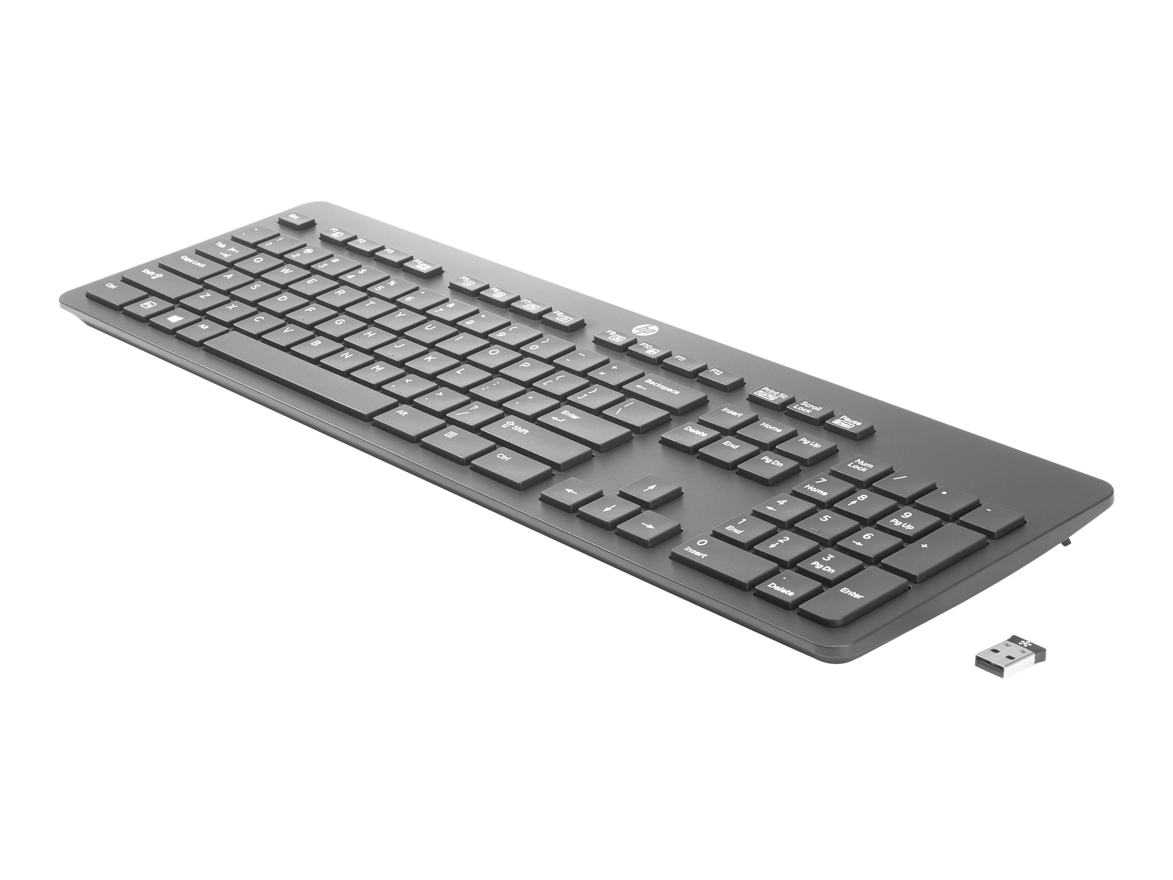 HP Link-5 - keyboard
