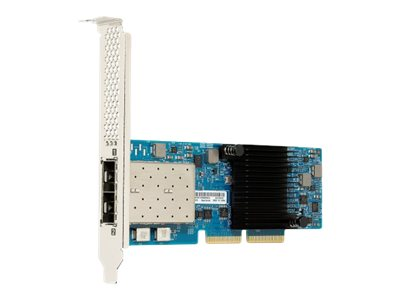 Emulex VFA5.2 ML2 - network adapter - PCIe 3.0 x8 Mezzanine - 10Gb Ethernet / FCoE x 2