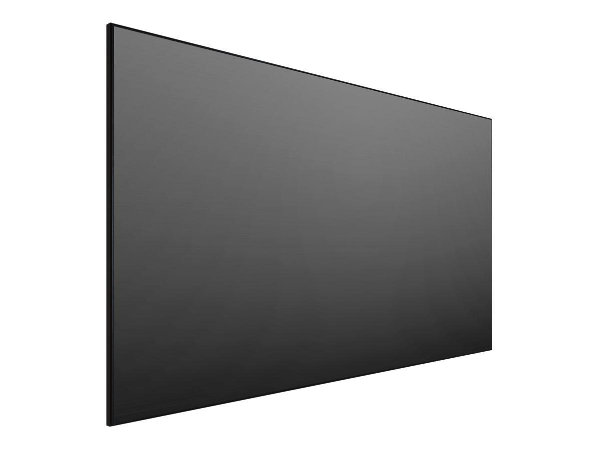ViewSonic BrilliantColorPanel BCP120 - projection screen - 120