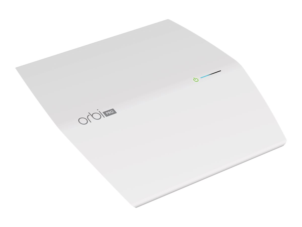 NETGEAR Orbi Pro Ceiling Add-on Satellite (SRC60) - Wi-Fi range extender