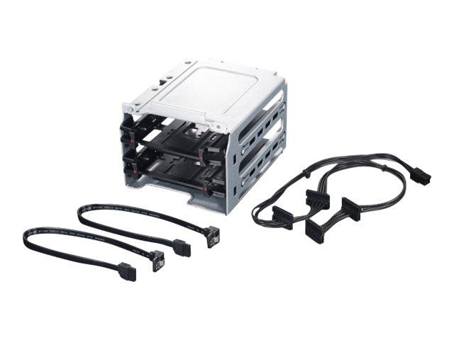 Lenovo HDD Bracket Kit - storage drive cage