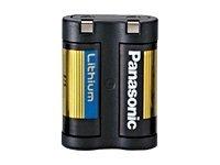 Panasonic 2CR5 camera battery x 2CR5 - Li