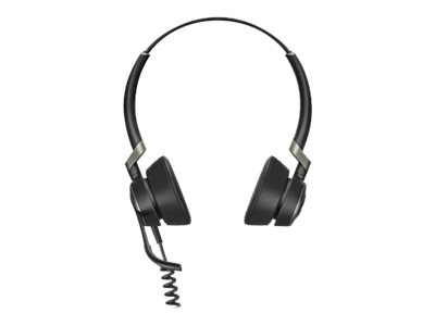 Jabra Engage 50 Stereo - headset