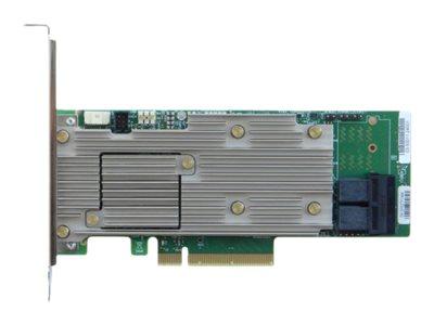 Intel RAID Controller RSP3DD080F - storage controller (RAID) - SATA 6Gb/s / SAS 12Gb/s / PCIe - PCIe 3.0 x8