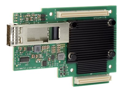 HPE 841OCP QSFP28 - network adapter
