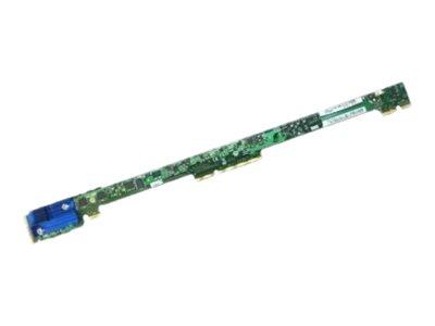 Intel 6-Port IT iMR w/ LSI 3408 IOC bridge board