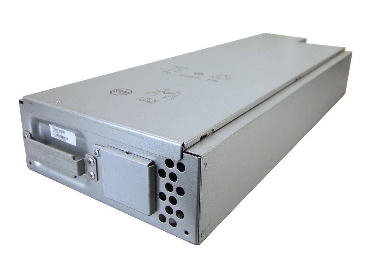 APC Replacement Battery Cartridge #118 - UPS battery - lead acid