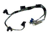 Intel fan cable