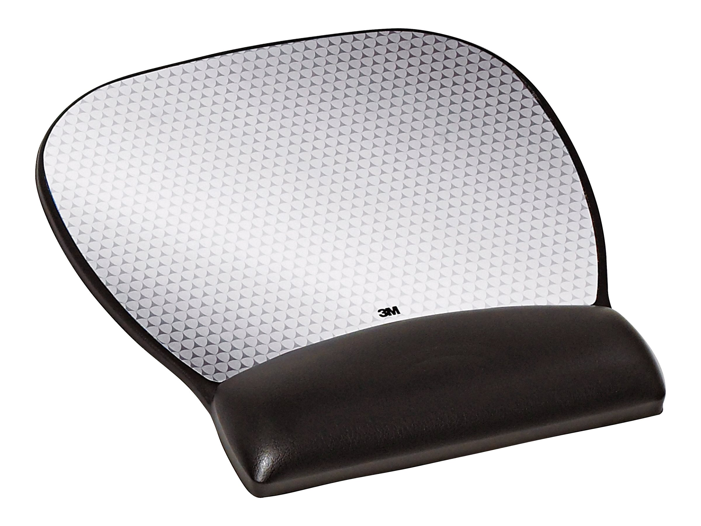 3M Precise mouse pad with wrist pillow