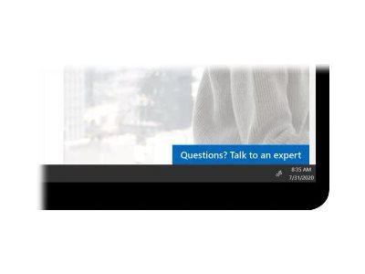 "Microsoft Surface Pro 7 - 12.3"" - Core i7 1065G7 - 16 GB RAM - 256 GB SSD - TAA Compliant"