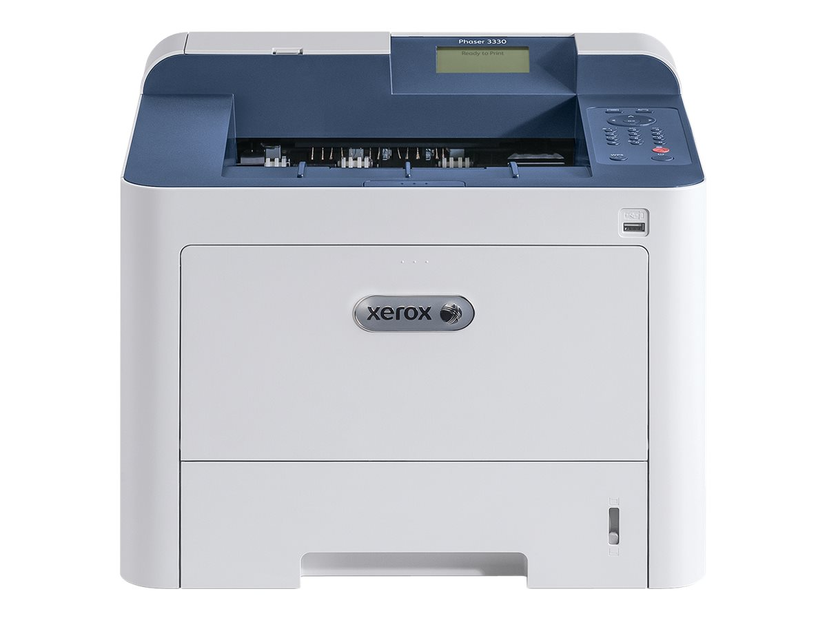 Xerox Phaser 3330/DNI - printer - B/W - laser