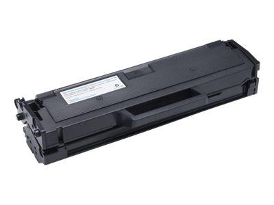 Dell - black - original - toner cartridge