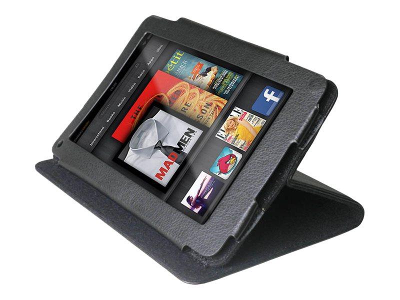 Premiertek Flip Leather - case for tablet