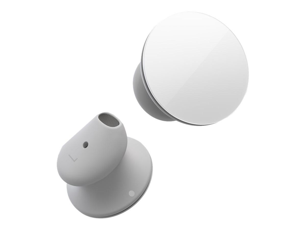 Microsoft Surface Earbuds - true wireless earphones with mic