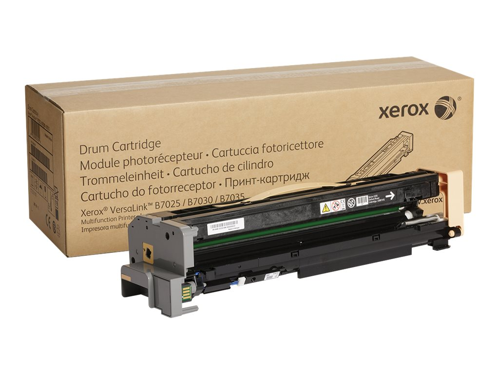 Xerox VersaLink B7025/B7030/B7035 - black - original - drum cartridge