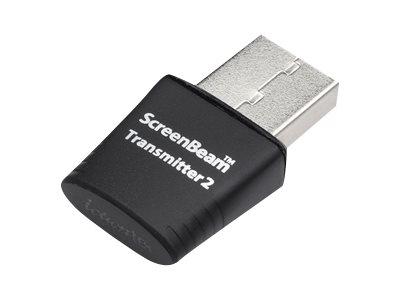 Actiontec ScreenBeam USB Transmitter 2 - network media streaming adapter