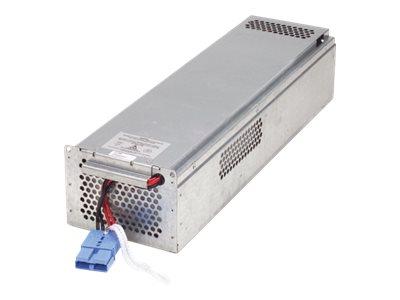 APC Replacement Battery Cartridge #27 - UPS battery - lead acid