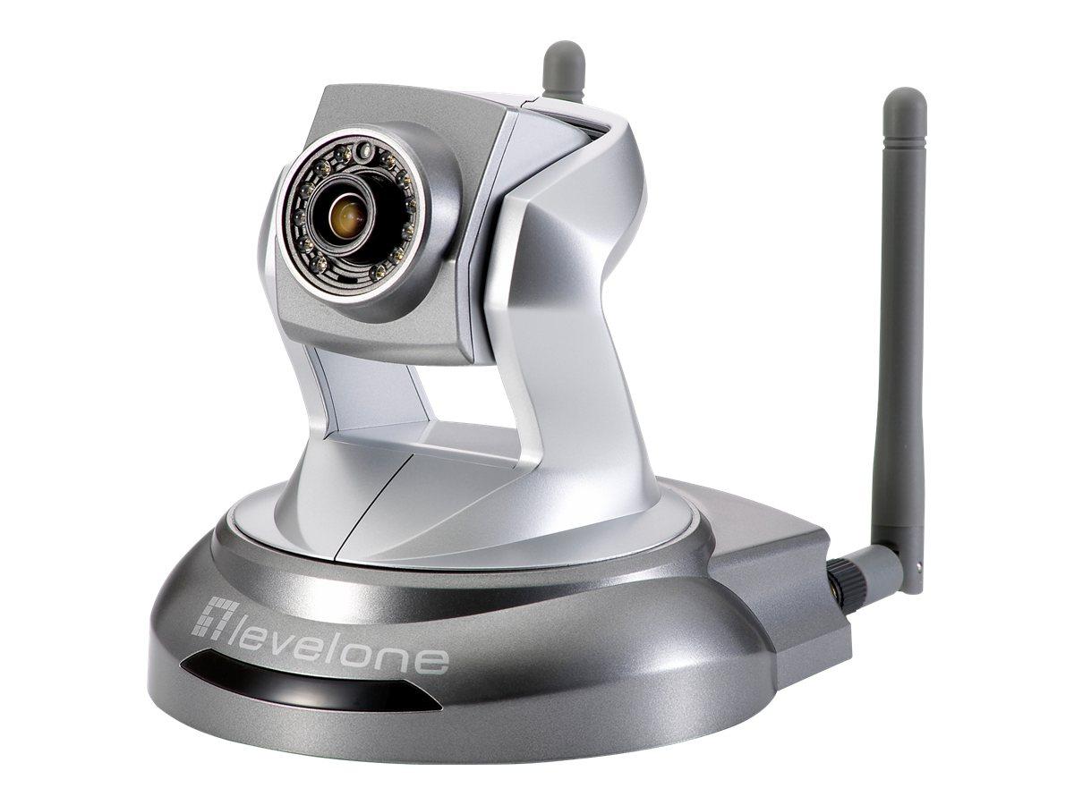 LevelOne WCS-6050 - network surveillance camera