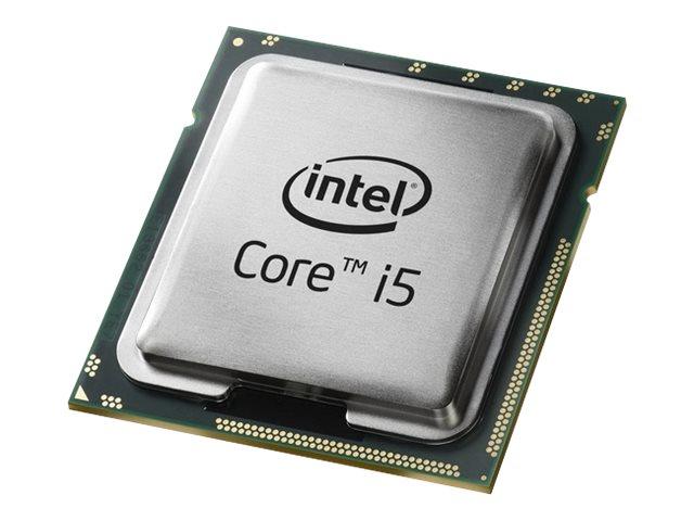 Intel Core i5 4570S / 2.9 GHz processor