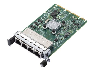 Lenovo ThinkSystem Broadcom 5719 - network adapter - OCP - Gigabit Ethernet x 4
