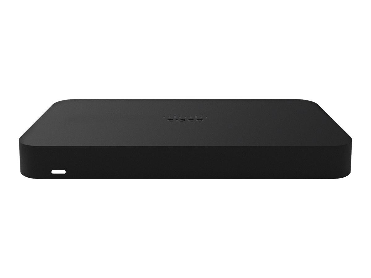 Cisco Meraki Z3C - wireless router - 802.11a/b/g/n/ac Wave 2 - desktop, wall-mountable