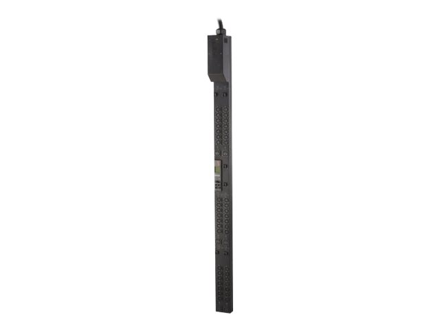 APC Switched Rack PDU 2G - power distribution unit - 17300 VA
