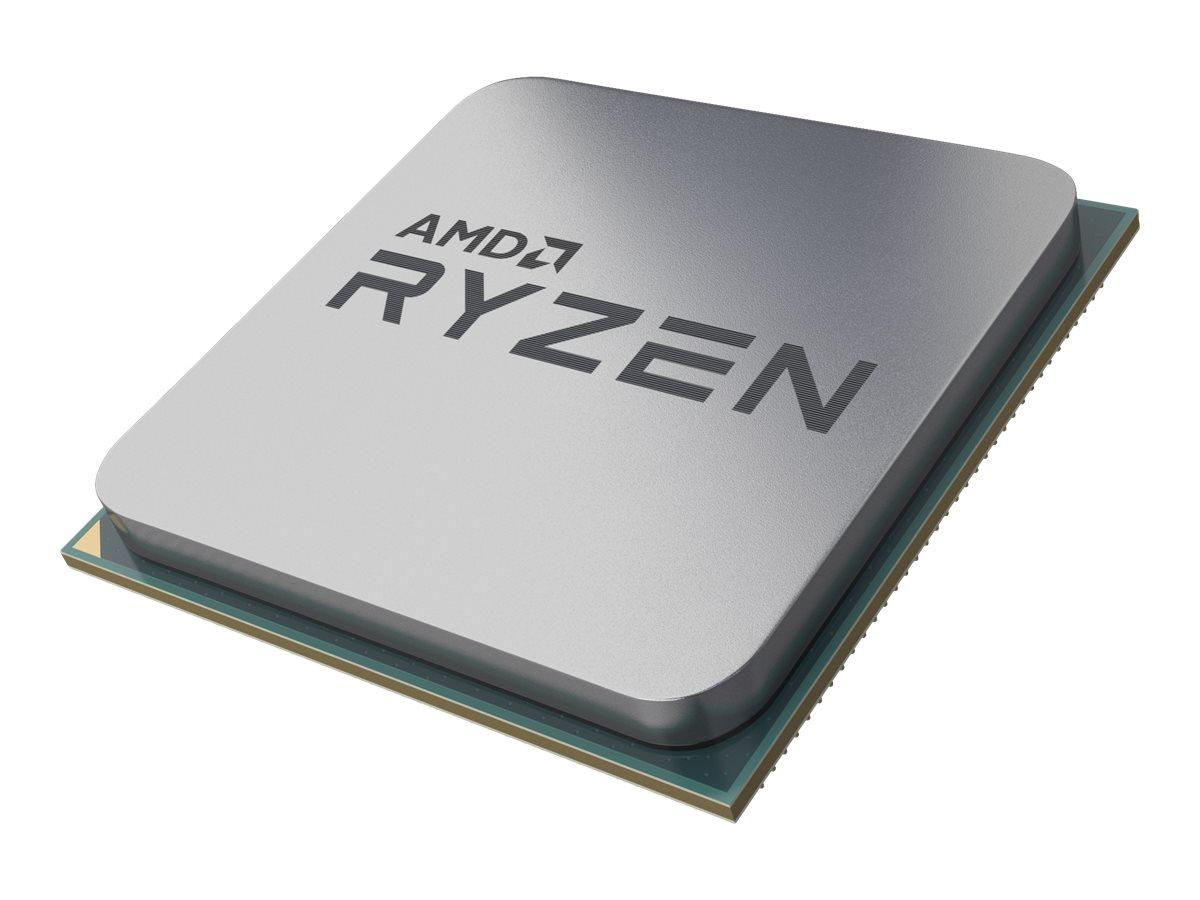 AMD Ryzen 7 3700X / 3.6 GHz processor