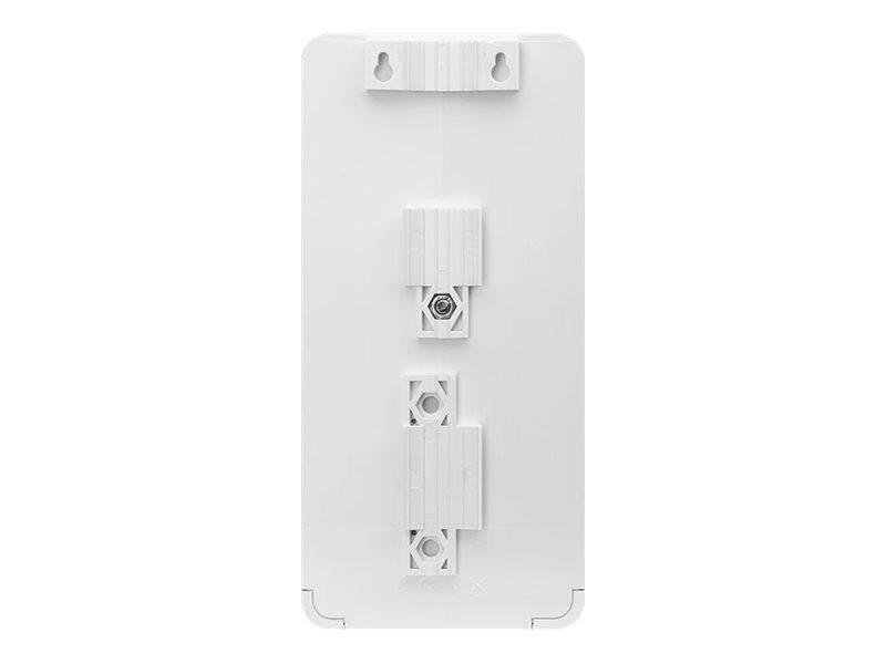 Ubiquiti NanoSwitch N-SW - switch - 4 ports