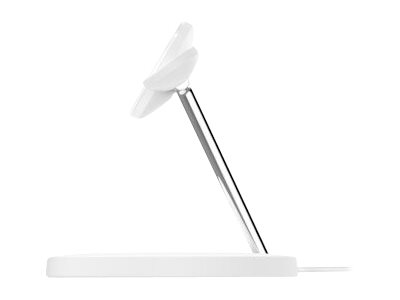 Belkin BOOST CHARGE PRO MagSafe 3-in-1 wireless charging stand - 15 Watt