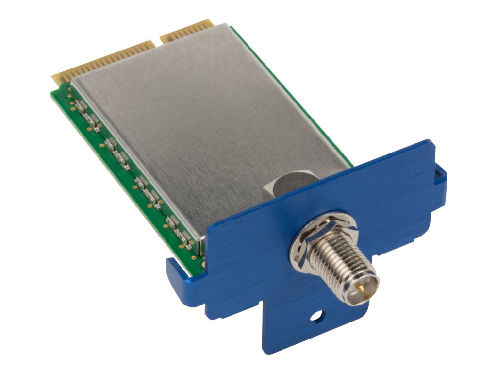 Multi-Tech MultiConnect mCard (868 MHz v1.5 SPI LoRa Accessory Card) - expansion module