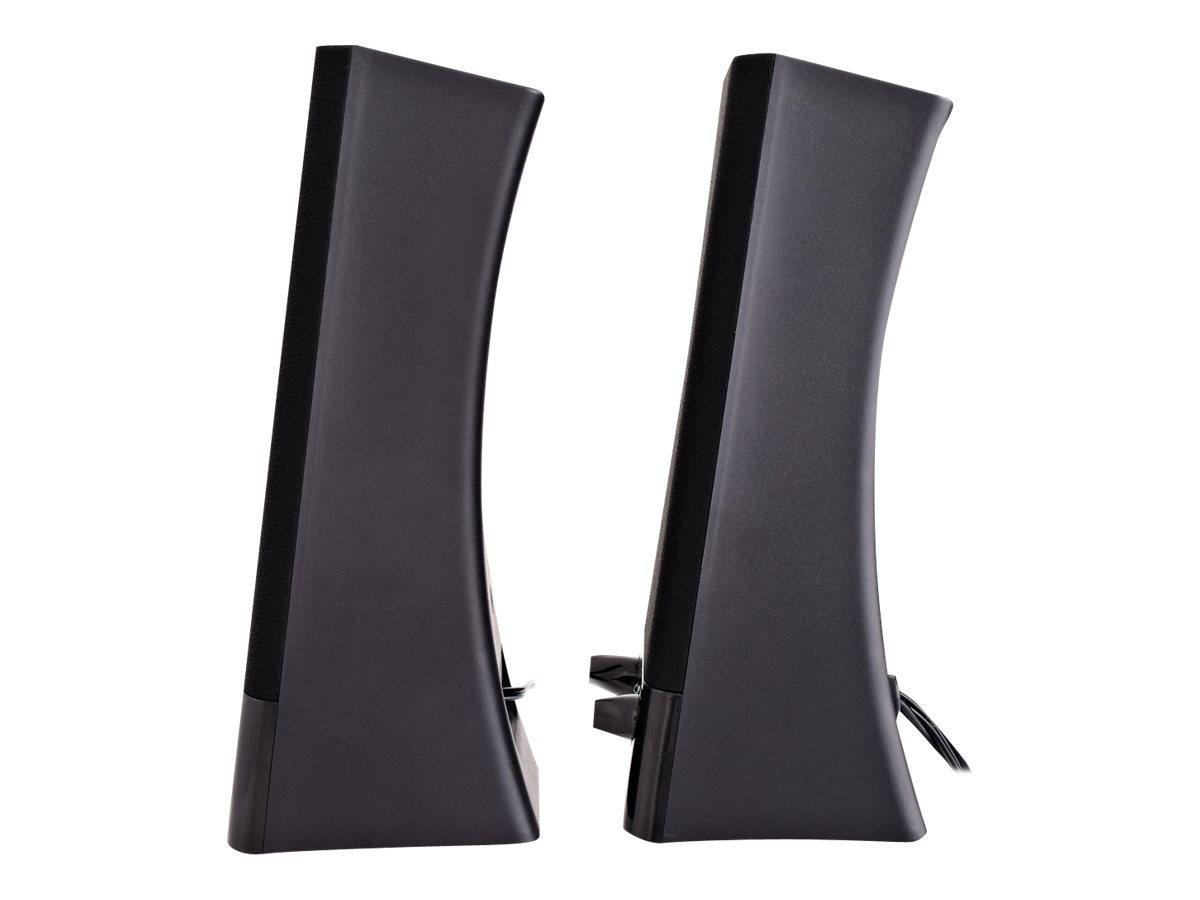 V7 SP2500 - speakers - for PC