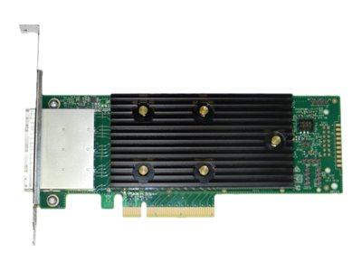 Intel RAID Controller RSP3GD016J - storage controller (RAID) - SATA 6Gb/s / SAS 12Gb/s / PCIe - PCIe 3.0 x8