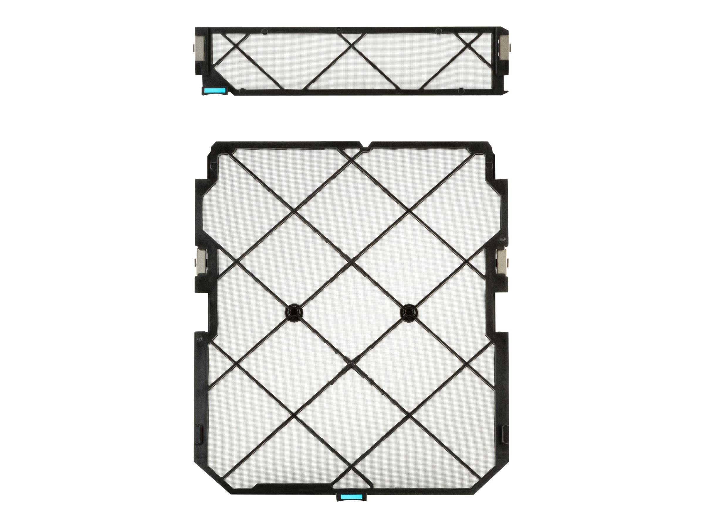 HP system cabinet dust filter kit