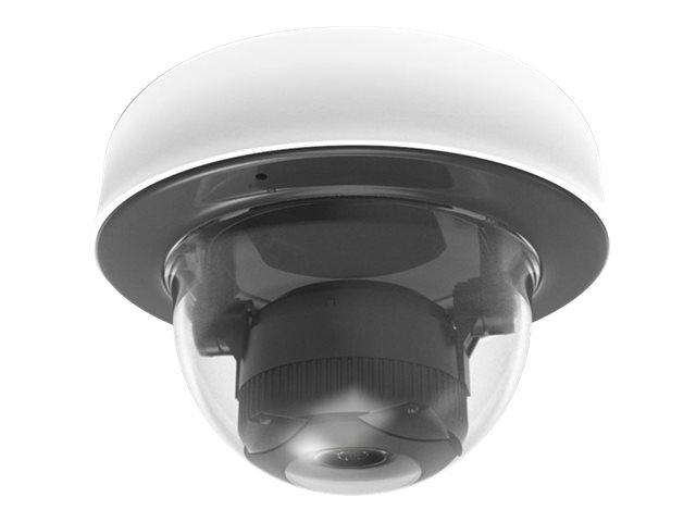 Cisco Meraki Wide Angle MV12 Mini Dome HD Camera - network surveillance camera - dome