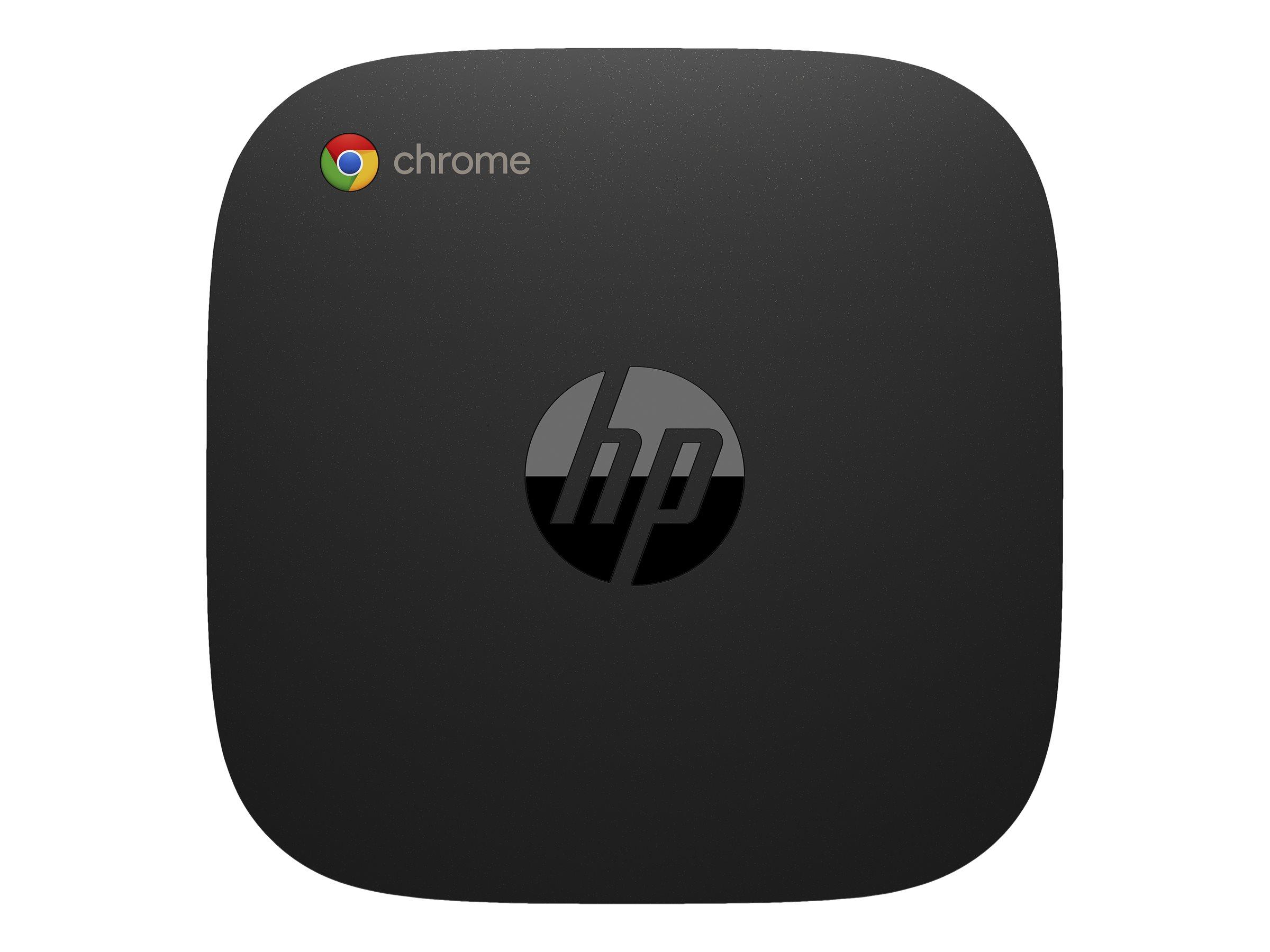HP Chromebox G3 - mini - Core i5 10310U 1.7 GHz - 8 GB - flash 64 GB