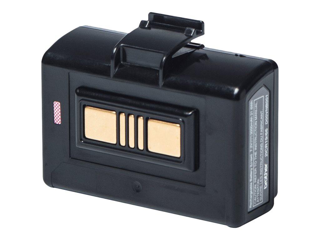Brother - printer battery - Li-Ion