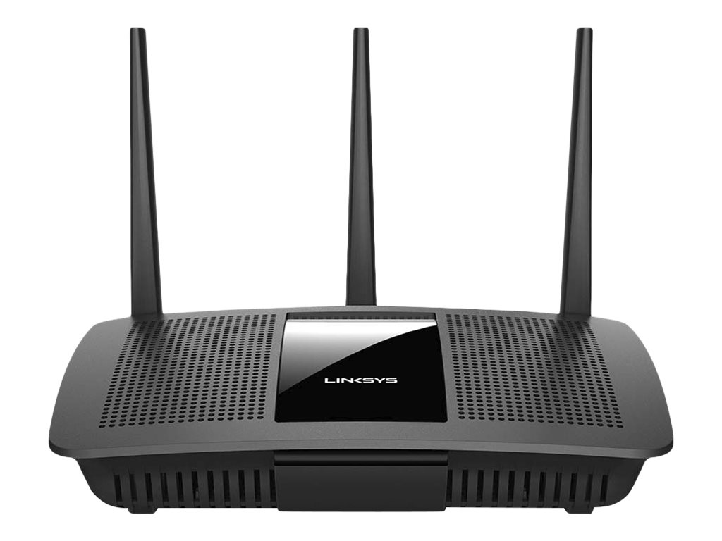Linksys EA7450 - wireless router - 802.11a/b/g/n/ac - desktop