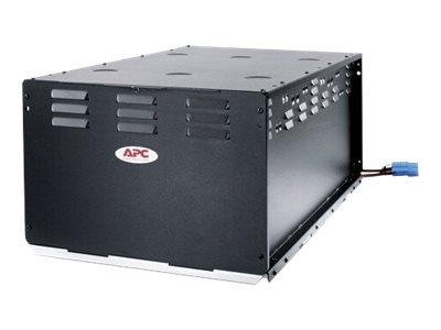 APC Smart-UPS 48V Ultra Battery Pack - battery enclosure - lead acid