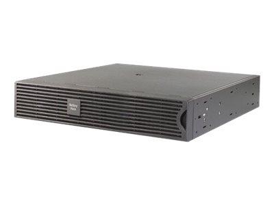 APC Smart-UPS RT 48V RM Battery Pack - battery enclosure - lead acid