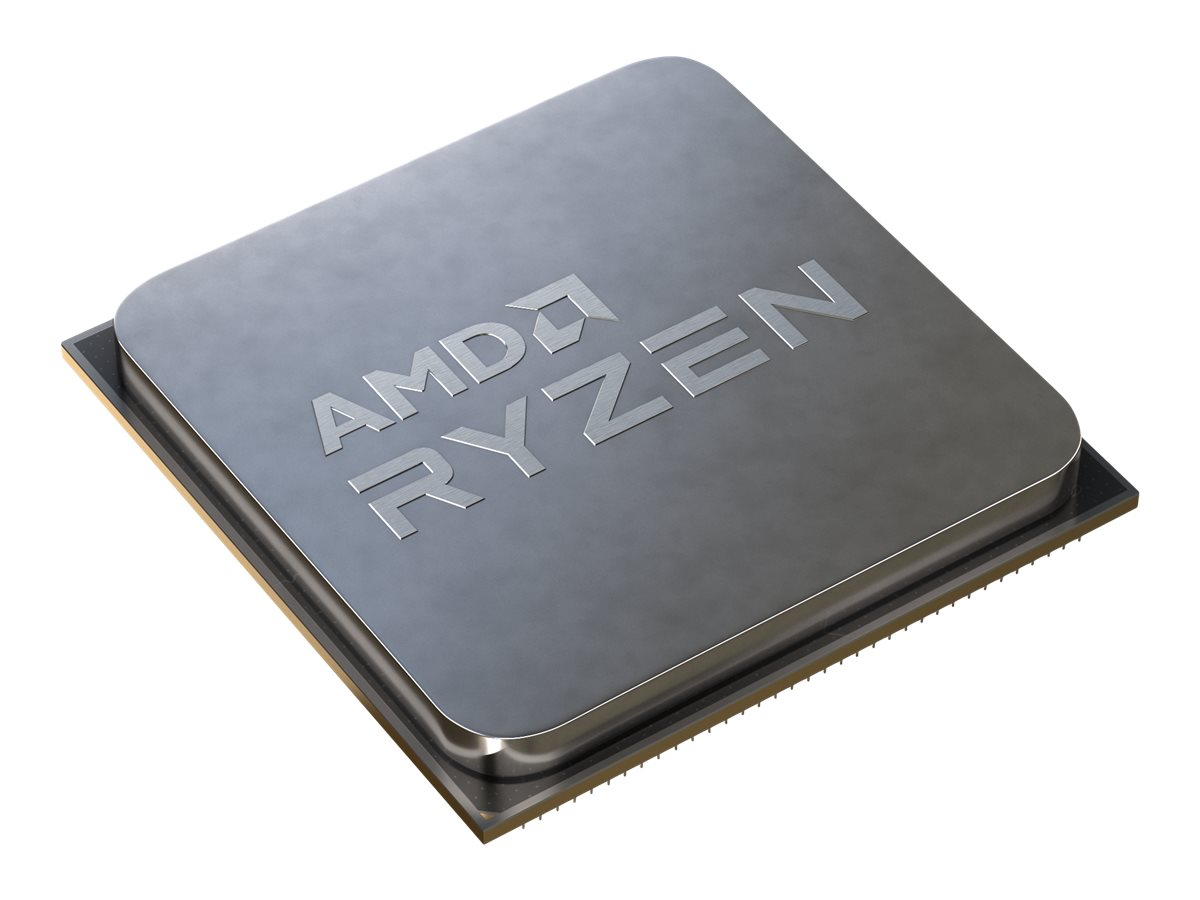 AMD Ryzen 9 5900X / 3.7 GHz processor