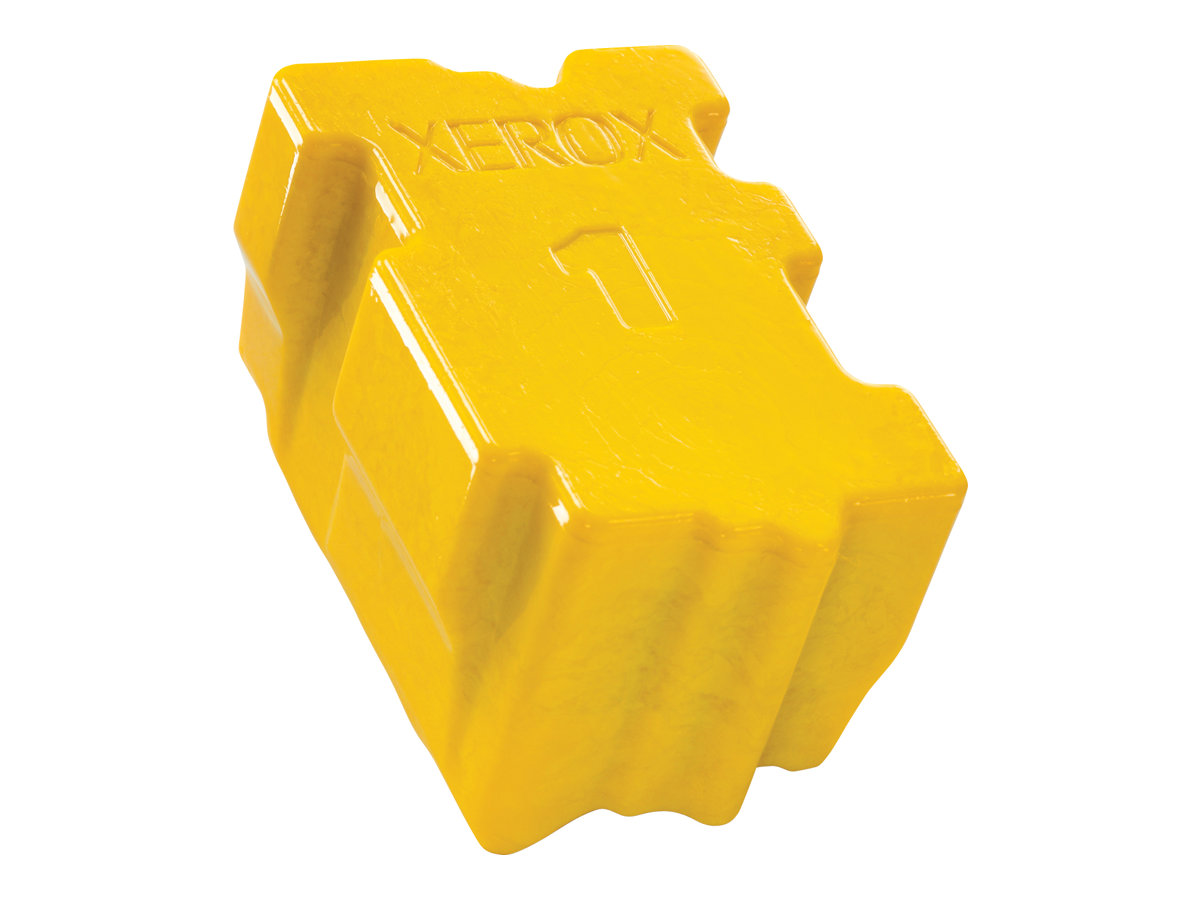 Xerox Phaser 8860MFP - 6-pack - yellow - solid inks