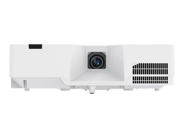 Maxell MP-WU5603 - 3LCD projector - LAN