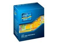 Intel Xeon E5-2603 / 1.8 GHz processor