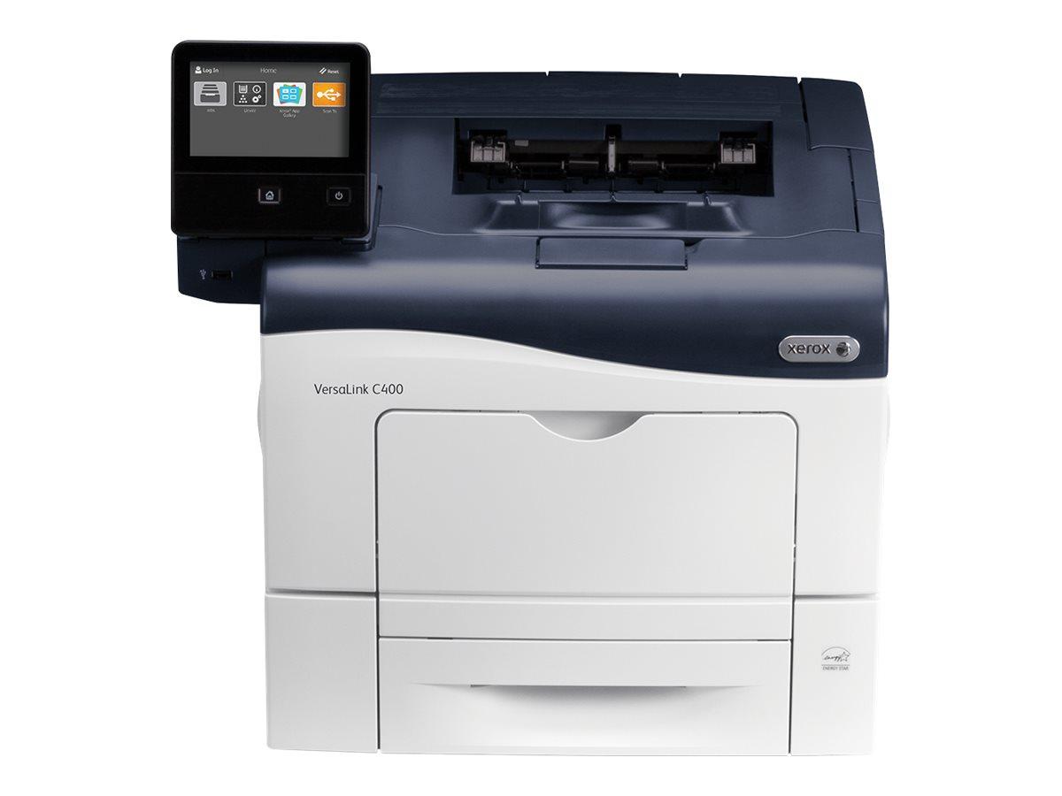 Xerox VersaLink C400DN - printer - color - laser