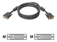 IOGEAR G2LDI006 - video cable - DVI - 6 ft